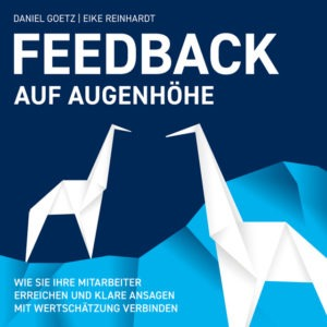 Feedback auf Augenhöhe (Cover)