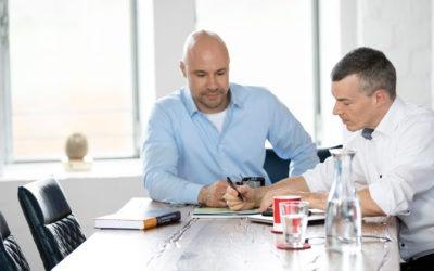 HR als Partner für erfolgreiche Transformation