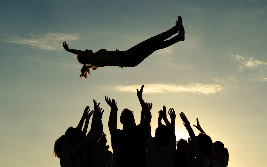 Wie Führungskräfte durch Netzwerken Vertrauen aufbauen