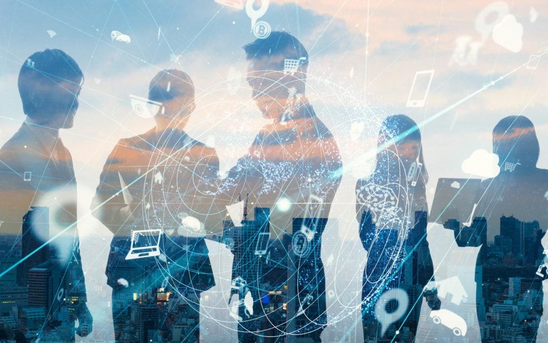 Mit neuen Kompetenzen wird HR zum Transformation Partner im Wandel