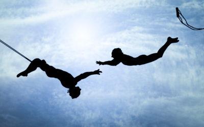 Wie Sie Silodenken in der digitalen Transformation überwinden durch eine starke Vertrauenskultur