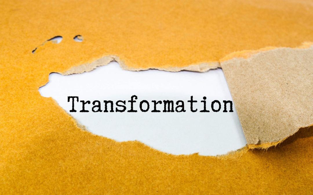 Mit klarem Mandat wird HR zum Transformation Partner
