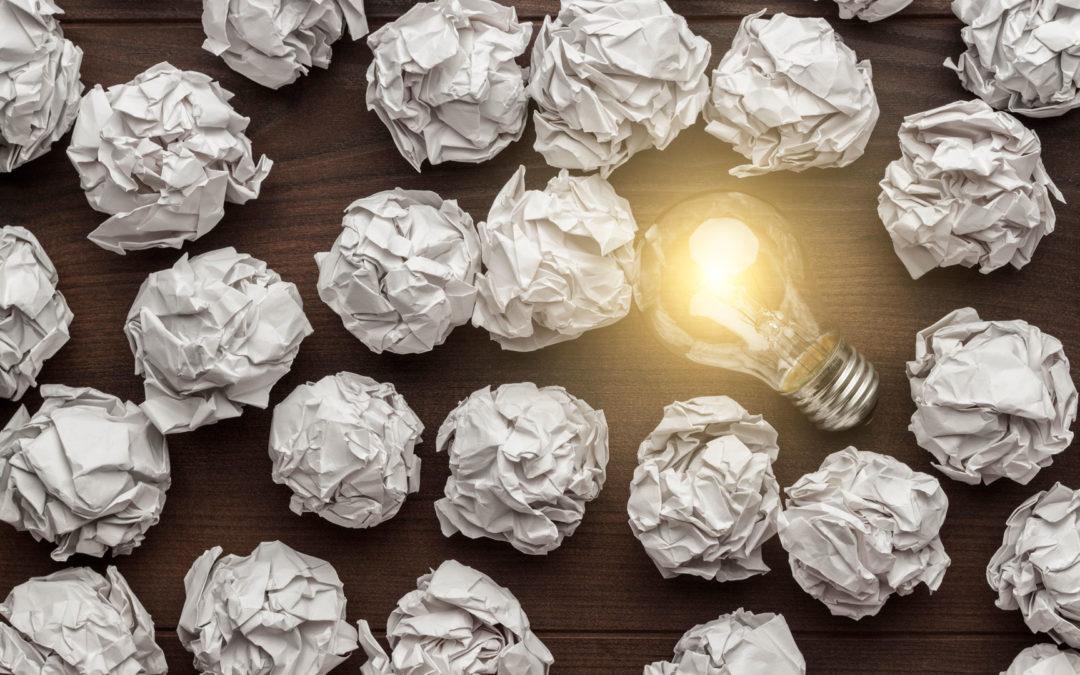 Solution-focusing leadership